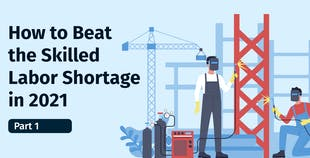 How to Beat the Skilled Labor Shortage