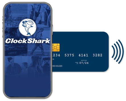 ClockShark Payments - Get back time lost in chasing payments
