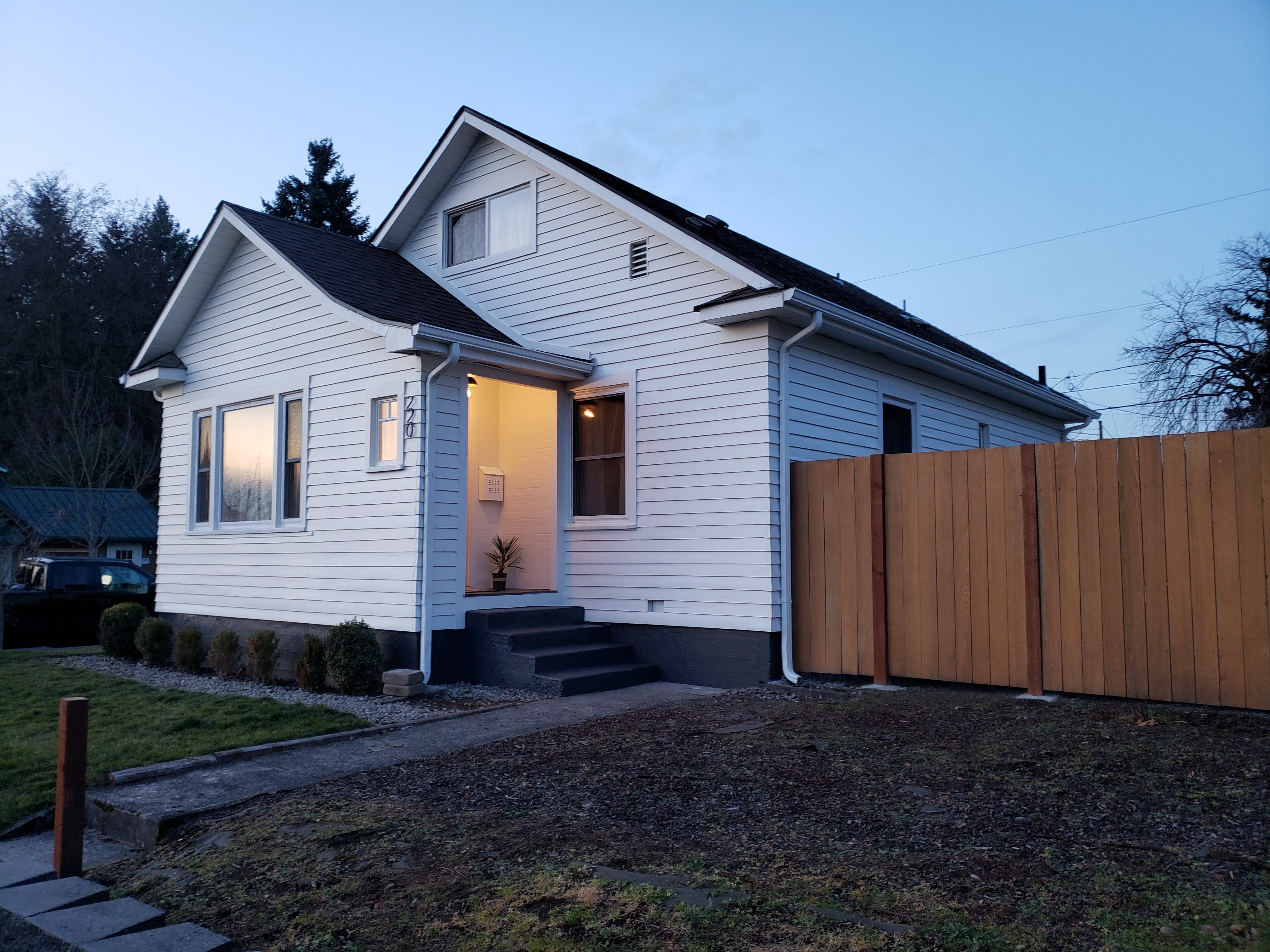 Refined Painting Services exterior residential painting