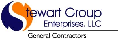Stewart Group Enterprises LLC  in Benson, NC logo