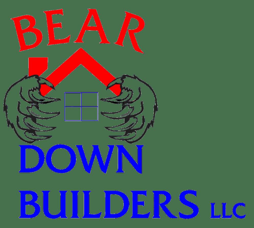 Bear Down Builders LLC from Tucson, Arizona logo