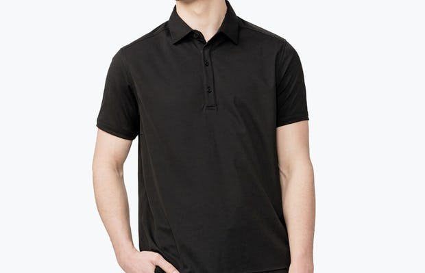 Apollo Polo Black - Image 2