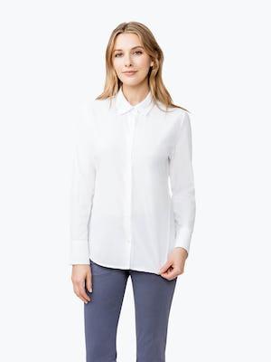 Tailored Dress Shirt