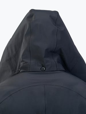 Men's Doppler Mac - Black - Image 7