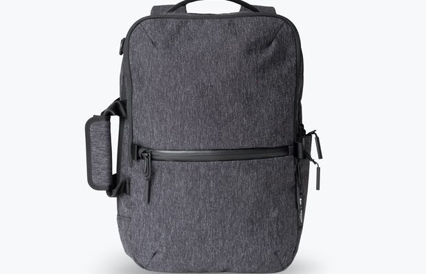 MOS x AER Flight Pack 2 - Black Heather - Image 4