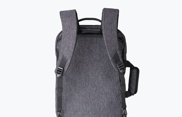 MOS x AER Flight Pack 2 - Black Heather - Image 8