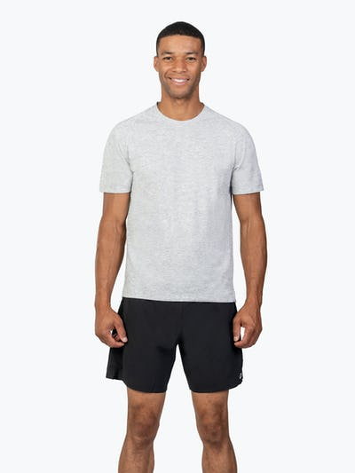 Men's Labs Active Shorts - Black - Image 2