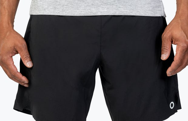 Men's Labs Active Shorts - Black - Image 3