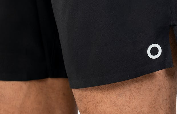 Men's Labs Active Shorts - Black - Image 5