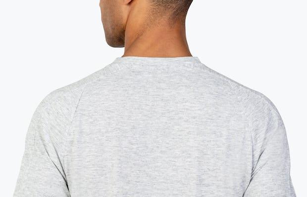 Men's Labs Active Tee - Light Grey - Image 4