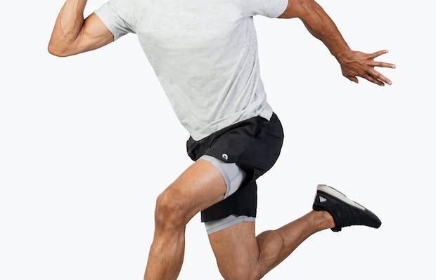 Men's LABS Active Shorts - Main Image