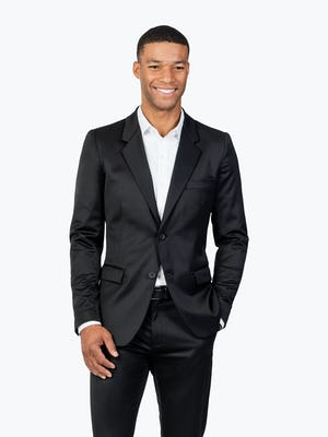 Merino Suit Jacket