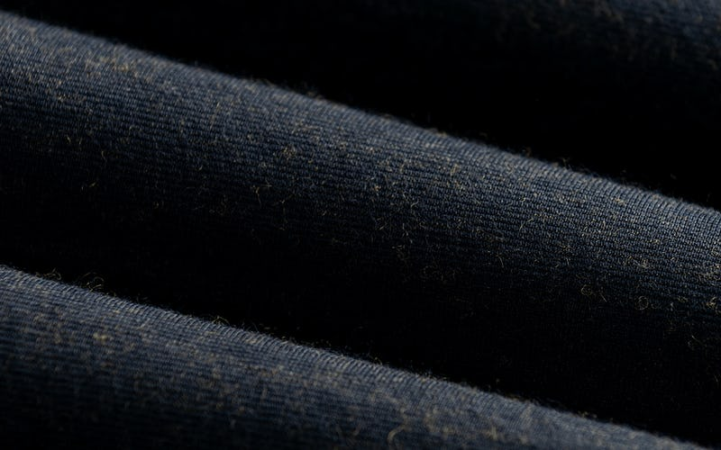 Close-up of Composite Fabric Rolls