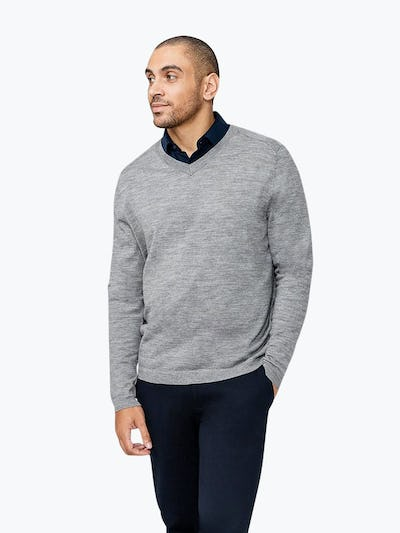 Previous Generation Sweater