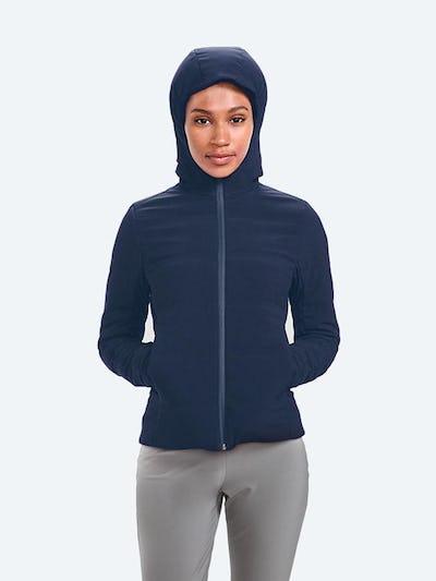 Gen 1 Intelligent Heated Jacket