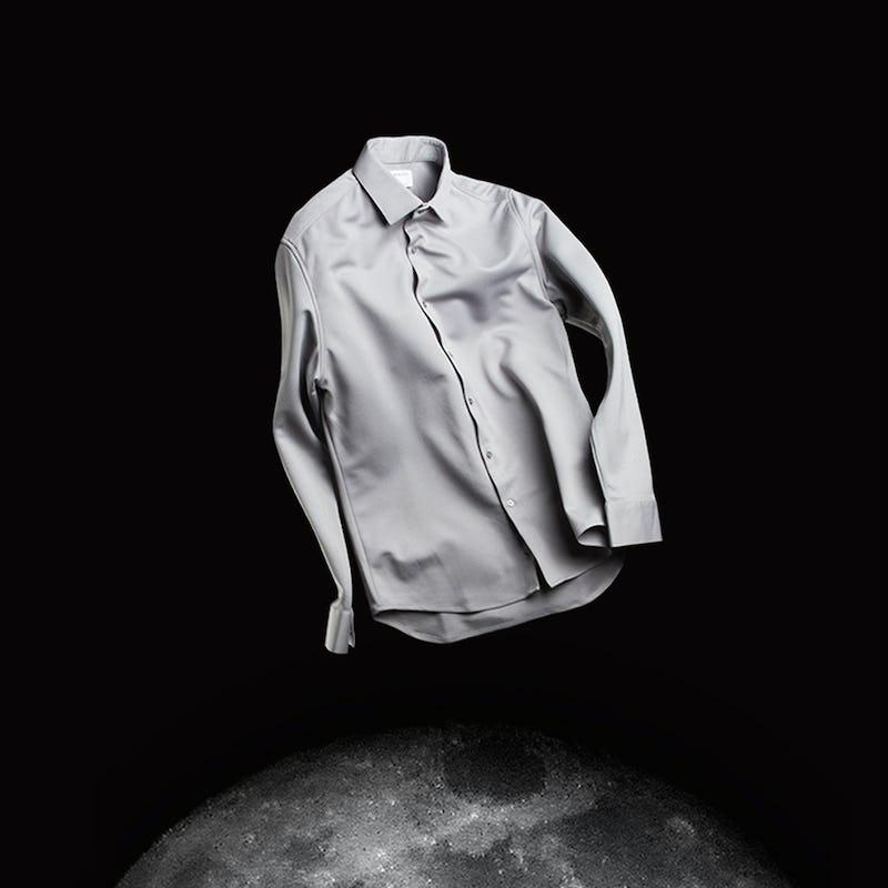 Apollo Shirt in Space