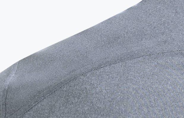 Apollo Polo Cool Grey - Image 4