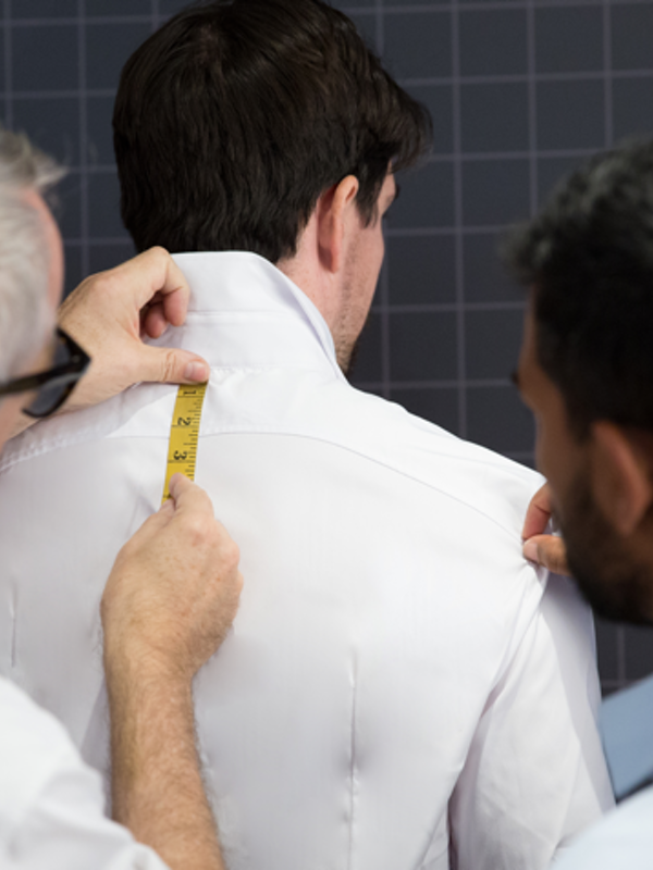 garment measurements