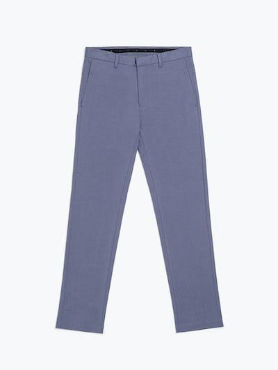 Men's Indigo Heather Kinetic Pants Front View