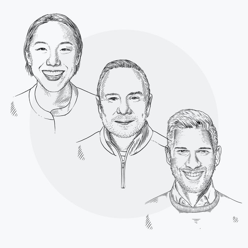 Illustration of Team