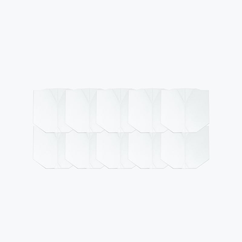 Pack of 10 Mask Filters