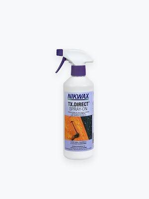 nikwax tx.direct spray bottle
