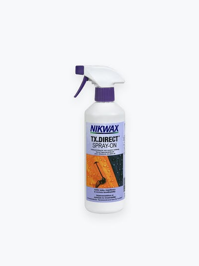 nikwax tx.direct spray bottle