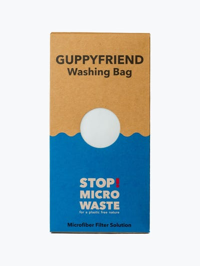guppyfriend washing bag box