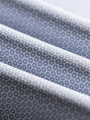 apollo polo grey degree fabric roll