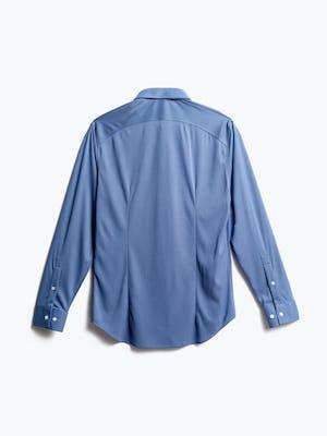 men's ocean oxford brushed apollo dress shirt back
