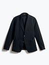 men's back kinetic blazer front