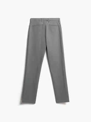 men's slate grey kinetic pant back