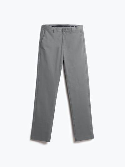 men's slate grey kinetic pant front