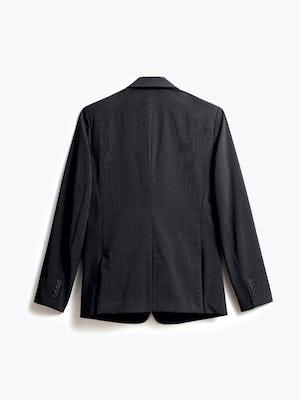 men's dark charcoal velocity blazer back