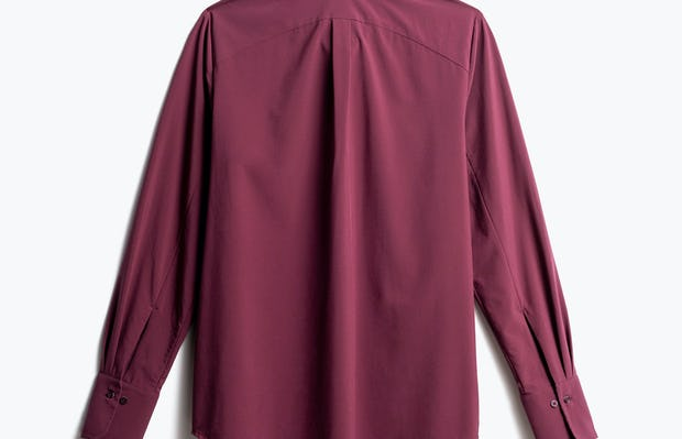 Women's Ruby Juno Blouse Back View
