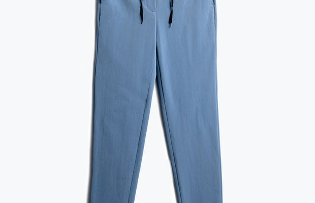 men's storm blue momentum chino front