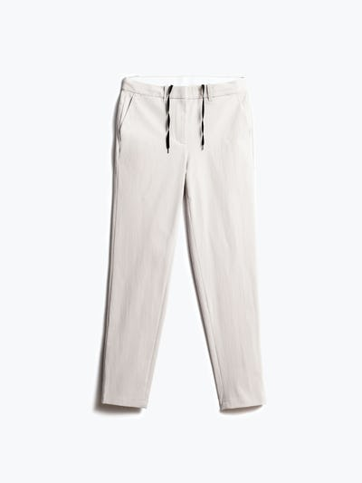 Women's Light Khaki Momentum Chino Front View