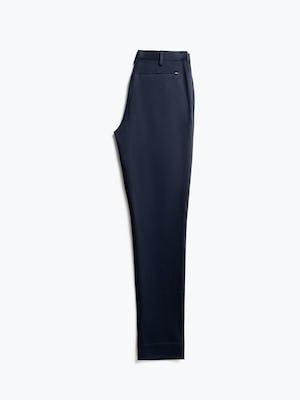 men's navy fusion pant folded