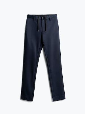 men's navy fusion pant front