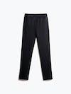 Women's Black Fusion Ponte Pant Front