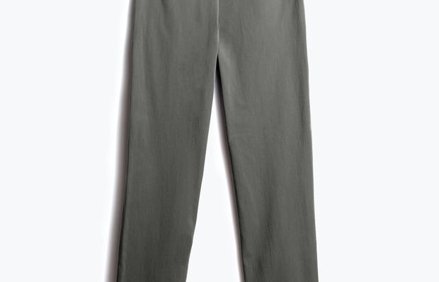 Mens Sage Momentum Chino - Back