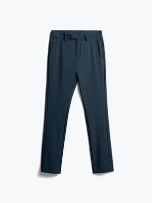 Mens Dark Navy Velocity Pant - Front