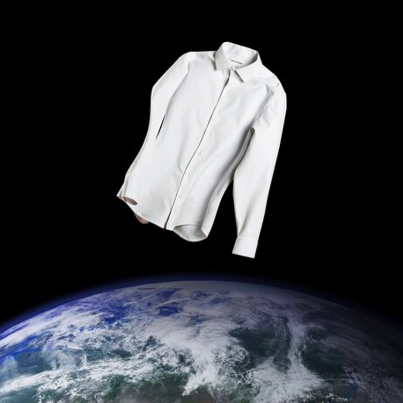 Aero Zero Dress Shirt