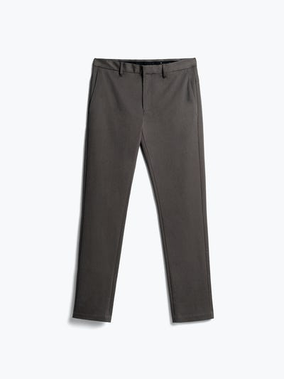 Men's Charcoal Heather Kinetic Pants Front
