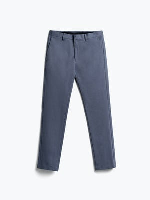 Men's Indigo Heather Kinetic Pants Front