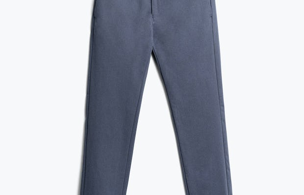 Men's Indigo Heather Kinetic Pants Front