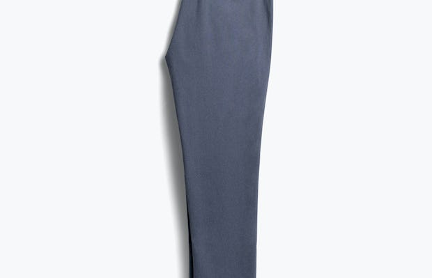 Men's Indigo Heather Kinetic Pants Back