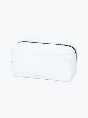 doppler essentials kit white black zipper side view