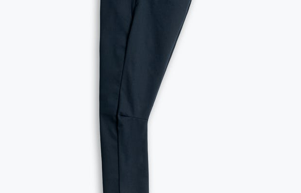 Men's Navy Kinetic Adaptive Pants Side