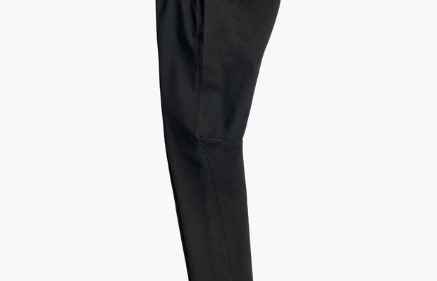 Women's Black Kinetic Adaptive Pants side